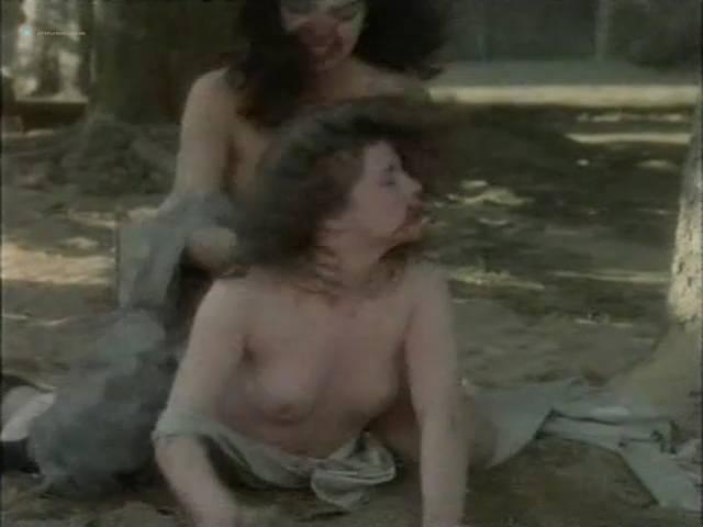 Patricia Adriani  nackt