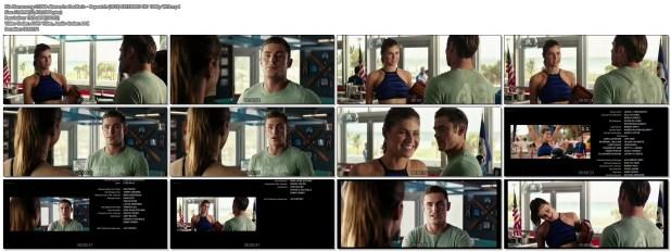 Alexandra Daddario - Baywatch (2017) HD 1080p WEB