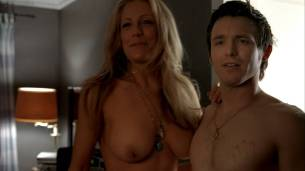 Anna Paquin nude and sex Kate Luyben nude topless - True Blood (2010) s3e8-9 HD 1080p BluRay (3)