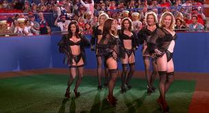 Jenny McCarthy hot Victoria Silvstedt sexy other's hot - BASEketball (1998) HD 1080p BluRay (13)