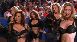 Jenny McCarthy hot Victoria Silvstedt sexy other's hot - BASEketball (1998) HD 1080p BluRay (11)