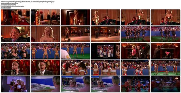 Jenny McCarthy hot Victoria Silvstedt sexy other's hot - BASEketball (1998) HD 1080p BluRay (1)