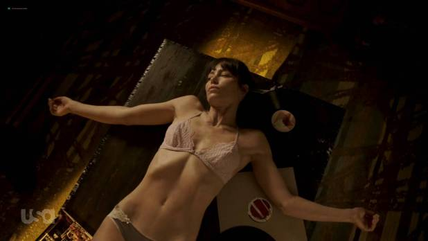 Jessica Biel hot and sexy - The Sinner (2017) s1e4 HD 1080p (9)