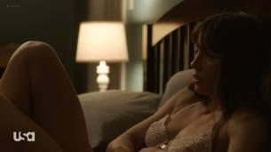 Jessica Biel hot sex receiving oral - The Sinner (2017) S01E02 HDTV 720-1080p (5)