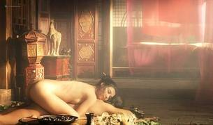 Kim Gyu-ri nude hot sex other's nude too - Portrait of a Beauty (KR-2008) (5)