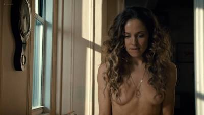 Maggie Gyllenhaal nude topless Margarita Levieva nude other's nude too - The Deuce (2017) s1e1 HD 1080p (16)