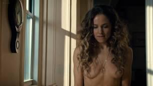 Maggie Gyllenhaal nude topless Margarita Levieva nude other's nude too - The Deuce (2017) s1e1 HD 1080p (16)