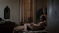 Maggie Gyllenhaal nude topless Margarita Levieva nude other's nude too - The Deuce (2017) s1e1 HD 1080p (3)