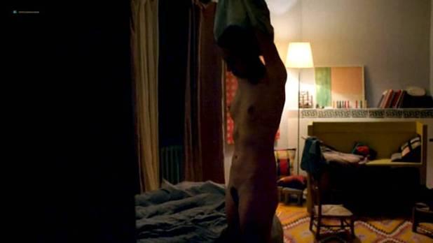 Ondina Quadri nude full frontal and sex Valentina Carnelutti nude - Arianna (IT-2015) (4)
