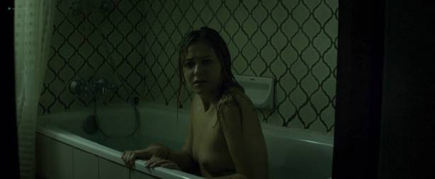 Scout Taylor-Compton nude topless and sex - Ghost House (2017) HD 1080p Web (3)