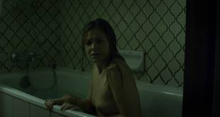Scout Taylor-Compton nude topless and sex - Ghost House (2017) HD 1080p Web (2)