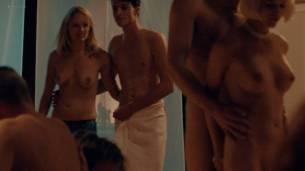 Anna Raadsveld nude bush and sex Isis Cabolet nude explicit Charlie Dagelet nude - LelleBelle (NL-2010) HD 720p (5)