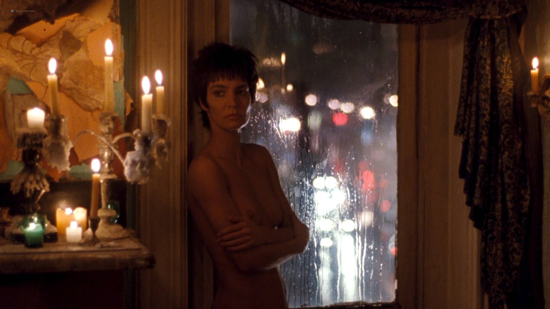Anne Parillaud nude full frontal - Innocent Blood (1992) HD 1080p BluRay (11)