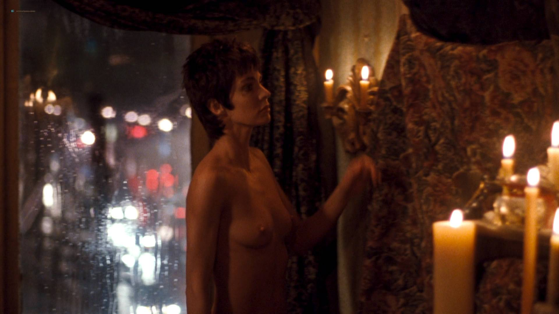 Anne Parillaud nude full frontal - Innocent Blood (1992) HD 1080p BluRay (10)