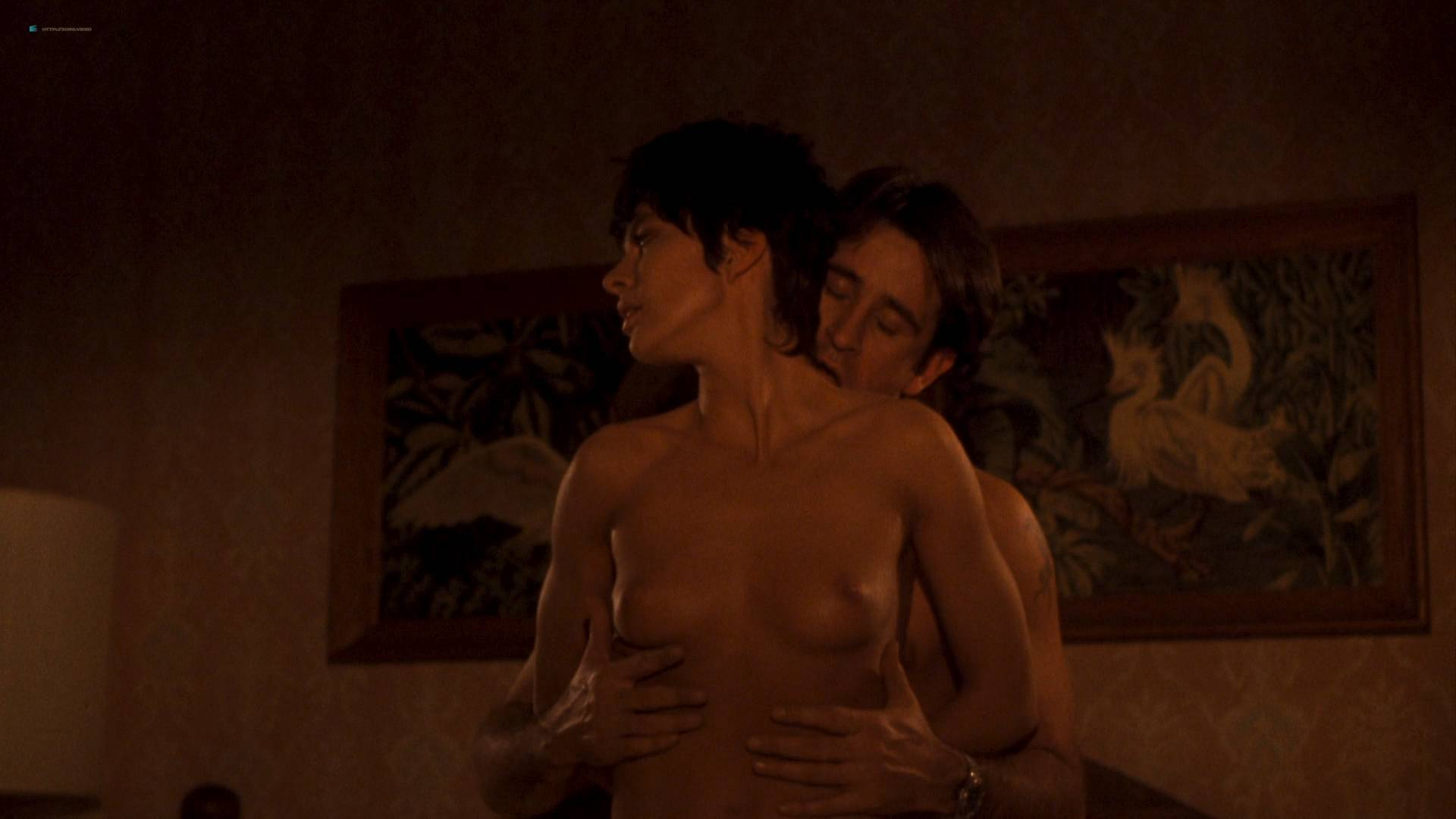 Anne Parillaud nude full frontal - Innocent Blood (1992) HD 1080p BluRay (4)