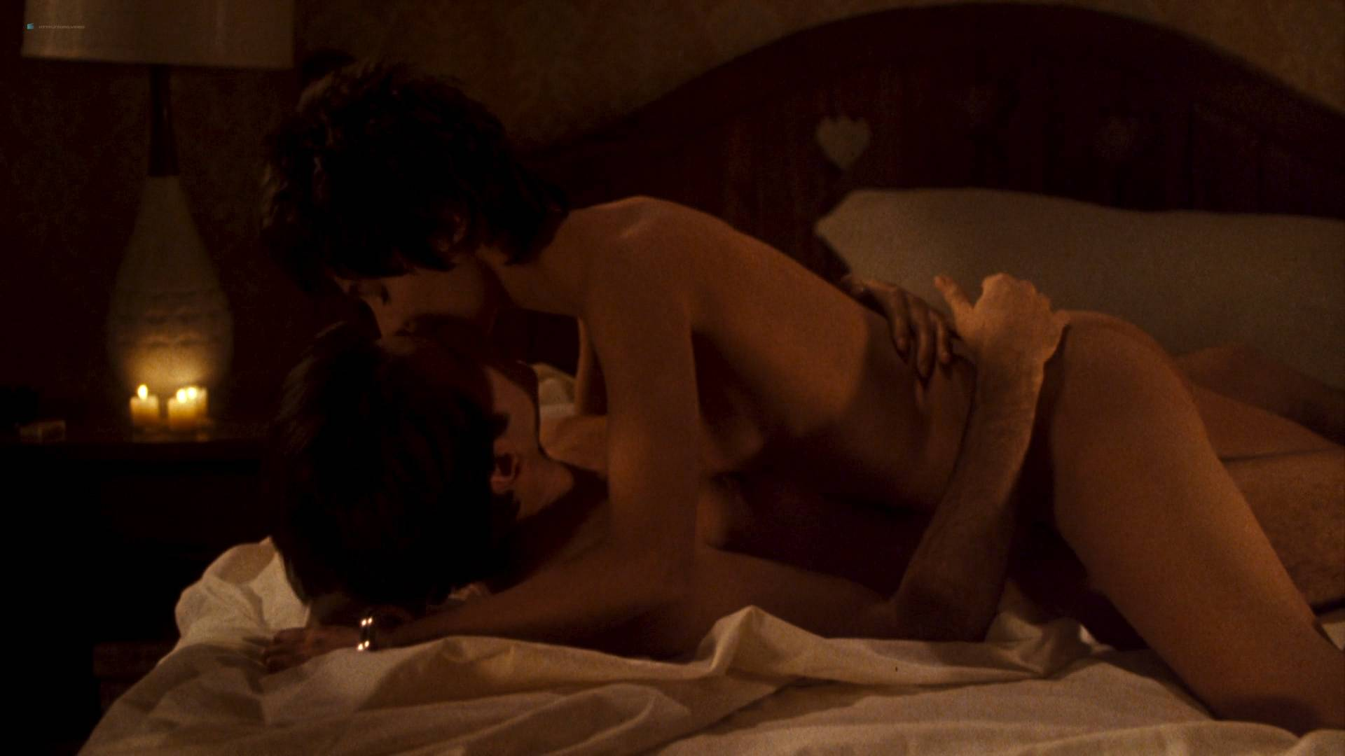 Anne Parillaud nude full frontal - Innocent Blood (1992) HD 1080p BluRay (2)
