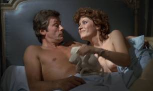 Anne Parillaud nude full frontal Marie-Christine Descouard bush and Andréa Ferréol topless - Le battant (FR-1983) (14)