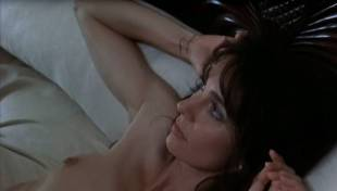 Anne Parillaud nude topless and sex - Shattered Image (1998)