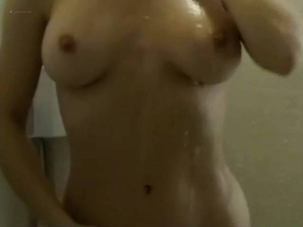 Athena Massey nude topless and sex - The Unspeakable (1997) (9)