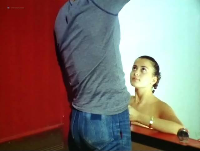 Claudia Rocchi nude full frontal Annj Goren, Guia Lauri Filzi nude explicit bj - Dolce calda Lisa (IT-1980) (6)