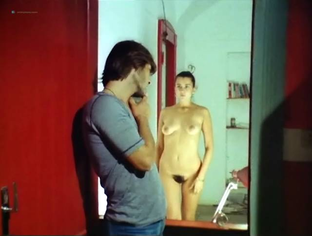 Claudia Rocchi nude full frontal Annj Goren, Guia Lauri Filzi nude explicit bj - Dolce calda Lisa (IT-1980) (4)