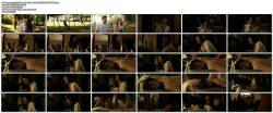 Evangeline Lilly hot sexy cleavages - Little Evil (2017) HD 1080 Web (1)