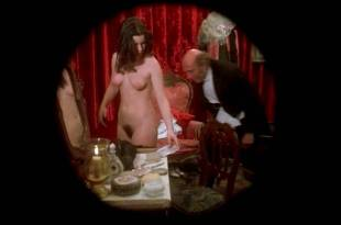 Katya Berger nude full frontal and sex Debra Berger hot lesbian Annie Belle and other's nude – Nana (IT-1983)