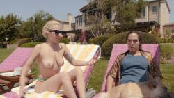 Lady Gaga nude topless - Gaga: Five Foot Two (2017) HD 1080p Web (11)