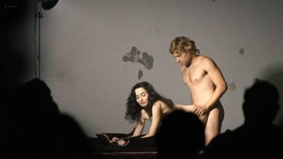 Margarita Levieva nude hot sex Maggie Gyllenhaal see through - The Deuce (2017) s1e3 HD 720 -1080p (13)