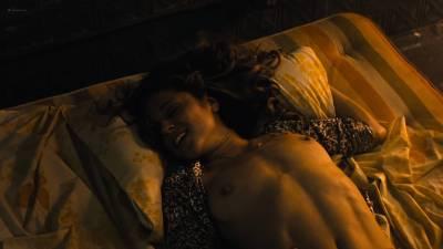 Margarita Levieva nude hot sex Maggie Gyllenhaal see through - The Deuce (2017) s1e3 HD 720 -1080p (8)