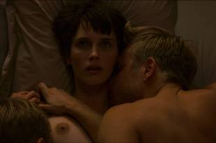 Marine Vacth nude near explicit – L'amant Double (FR-2017)  HD 1080p BluRay
