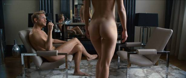 Marine Vacth nude near explicit - L'amant Double (FR-2017) HD 1080p BluRay (8)