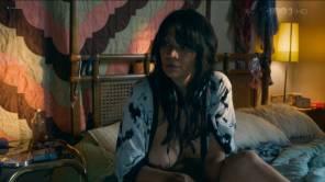 Michelle Thrush nude topless - Tin Star (2017) s1e3 HD 1080p (2)