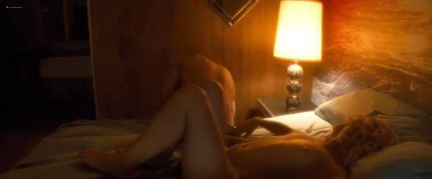 Morganna Bridgers nude hot sex Addison Timlin hot - The Town That Dreaded Sundown (2014) HD 1080p BluRay (8)