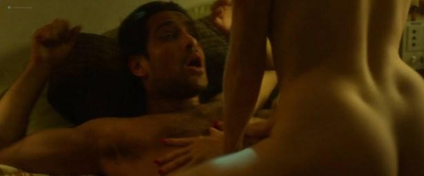 Nicole LaLiberte nude and hot sex Joey King nude covered and Helena Mattsson hot - Smartass (2017) HD 1080p (17)