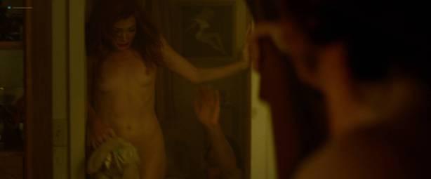 Nicole LaLiberte nude and hot sex Joey King nude covered and Helena Mattsson hot - Smartass (2017) HD 1080p (10)