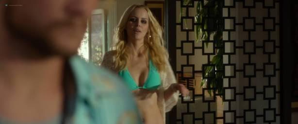 Nicole LaLiberte nude and hot sex Joey King nude covered and Helena Mattsson hot - Smartass (2017) HD 1080p (4)