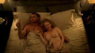 Paula Malcomson nude topless - Ray Donovan (2017) s05e05 HD 1080p Web