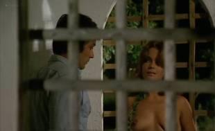 Romy Schneider nude boobs and wet Jane Birkin hot bikini - La Piscine (FR-1969) HDTV