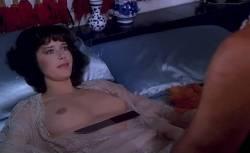 Sylvia Kristel nude topless Ursula Andress hot nip slip Laura Antonelli hot and sexy - Letti Selvaggii (IT-1979) (14)