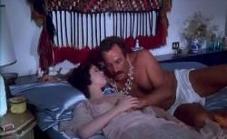 Sylvia Kristel nude topless Ursula Andress hot nip slip Laura Antonelli hot and sexy - Letti Selvaggii (IT-1979) (12)