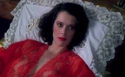 Sylvia Kristel nude topless Ursula Andress hot nip slip Laura Antonelli hot and sexy - Letti Selvaggii (IT-1979) (9)