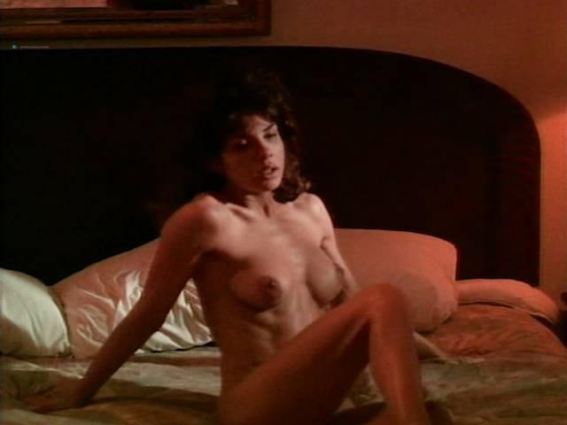 Tracye Walker  nackt