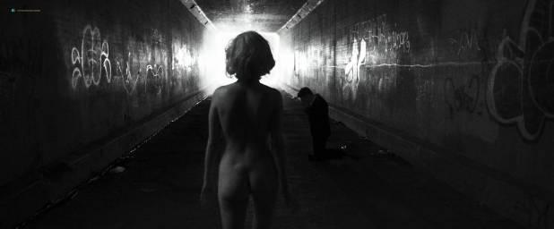 Alia Shawkat nude butt and modeling- Paint It Black (2016) HD 1080p Web (4)