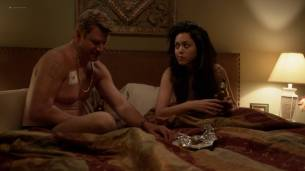 Alyssa Diaz nude nipple - Ray Donovan (2017) s5e11 HD 720p web (8)