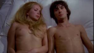 Anna Gaël nude bush butt and explicit body parts - Take Me, Love Me (1970) aka Nana (7)