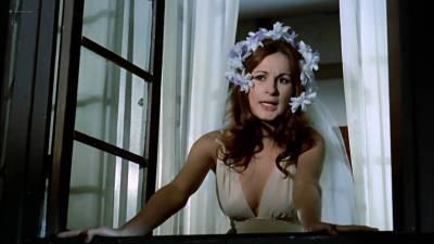 Betsabé Ruiz nude topless and Helga Liné nude - The Loreleys Grasp (SP-1974) HD 1080p BluRay (10)