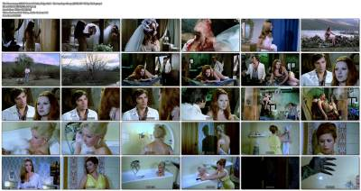 Betsabé Ruiz nude topless and Helga Liné nude - The Loreleys Grasp (SP-1974) HD 1080p BluRay (1)