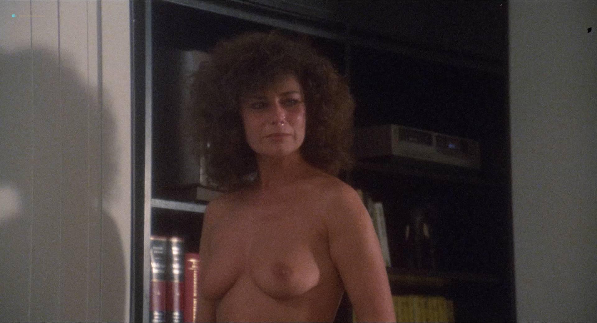 Blanca Marsillach nude full frontal Corinne Clery nude - Il miele del diavolo (IT-1986) HD 1080p BluRay (11)