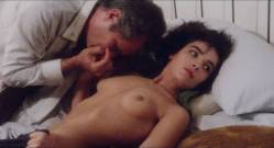 Blanca Marsillach nude full frontal Corinne Clery nude - Il miele del diavolo (IT-1986) HD 1080p BluRay (2)
